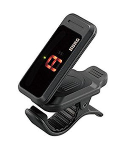 Korg PC-1 PitchClip Low-Profile Clip-on Tuner - Jakes Main Street Music