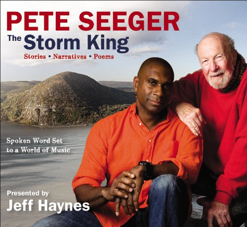Pete Seeger - The Storm King Volume 1 - Jakes Main Street Music
