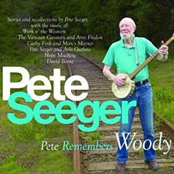Pete Remembers Woody - Jakes Main Street Music
