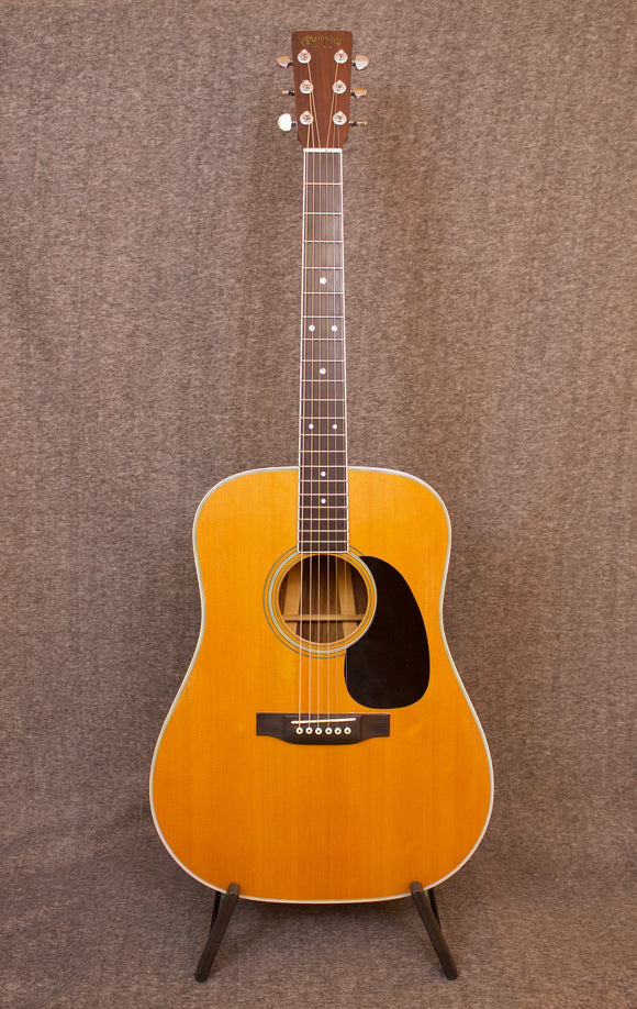 Martin D-35 (1974, No. 341309) - Jakes Main Street Music