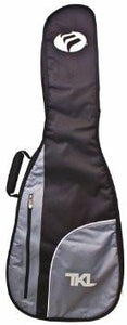"TKL 4675 Black Belt (3/4)/""0""/Parlor size Gig Bag - Jakes Main Street Music"