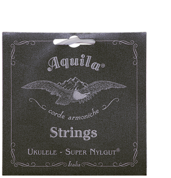 Aquila Super Nylgut Ukulele Strings - Jakes Main Street Music