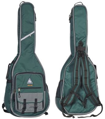 Boulder Alpine Series Deluxe Gig Bags - Jakes Main Street Music