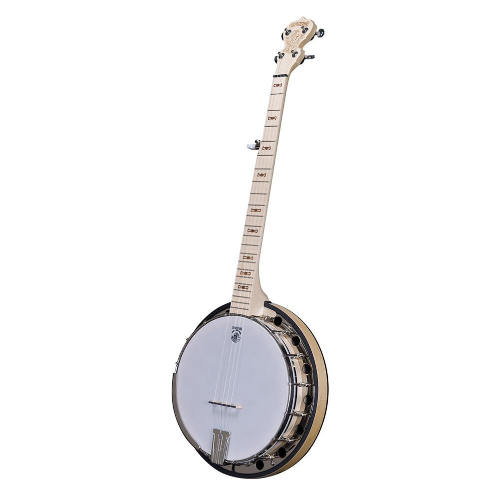 Deering Special Resonator Banjo (w/ Goodtime Special Tone Ring)
