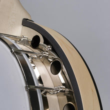 Load image into Gallery viewer, Deering Special Resonator Banjo (w/ Goodtime Special Tone Ring)