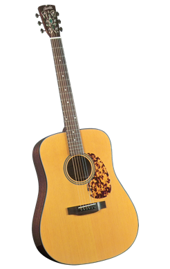 Blueridge BR-140 - Jakes Main Street Music
