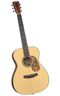 Blueridge BR-143A - Jakes Main Street Music