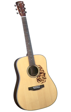 Blueridge BR-160A - Jakes Main Street Music