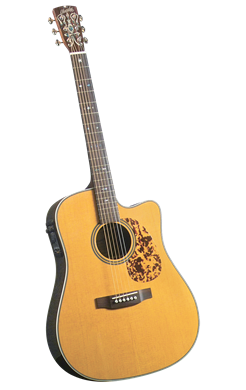 Blueridge BR-160CE - Jakes Main Street Music