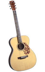 "Blueridge BR-163A Craftsman Series ""000"" Guitar - Adirondack Top - Jakes Main Street Music"