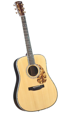 Blueridge BR-180A - Jakes Main Street Music