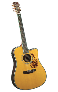 Blueridge BR-180CE - Jakes Main Street Music