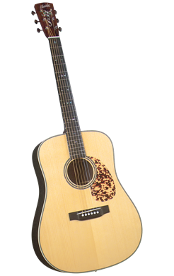 Blueridge BR-260A - Jakes Main Street Music