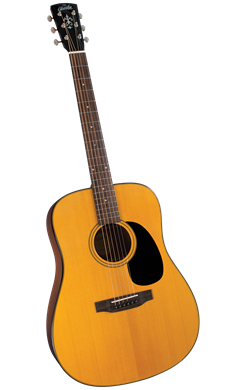 Blueridge  BR-40LE Contemporary Series Limited Edition Spruce/Mahogany