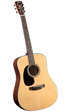 Blueridge BR-40LH - Jakes Main Street Music
