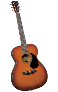 Blueridge BR-43AS - Jakes Main Street Music