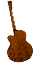 Load image into Gallery viewer, Blueridge BR-45CE Contemporary Series Medium Jumbo Cutaway w/pickup - Jakes Main Street Music