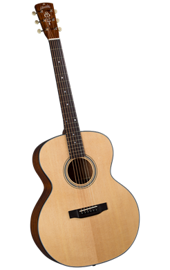 Blueridge BR-45 Contemporary Series Medium Jumbo - Jakes Main Street Music