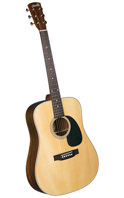 Blueridge BR-60A - Jakes Main Street Music