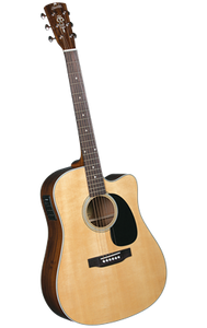 Blueridge BR-60CE - Jakes Main Street Music