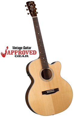 Blueridge BR-65CE Contemporary Series Medium Jumbo Cutaway w/pickup - Jakes Main Street Music