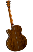 Load image into Gallery viewer, Blueridge BR-65CE Contemporary Series Medium Jumbo Cutaway w/pickup - Jakes Main Street Music