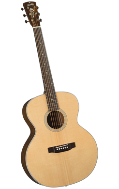 Blueridge BR-65 Contemporary Series Medium Jumbo - Jakes Main Street Music