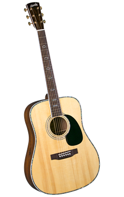 Blueridge BR-70A - Jakes Main Street Music