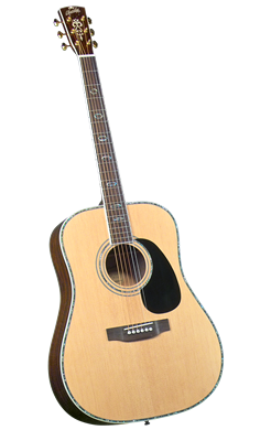 Blueridge BR-70 - Jakes Main Street Music