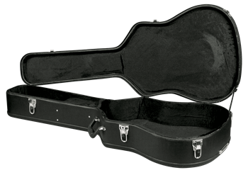 Carrion C-1501 Hard Shell Dreadnaught Guitar Case - Jakes Main Street Music