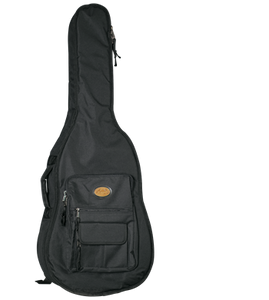 Superior Trailpak II Classical Guitar Bag CB-262