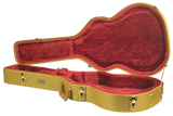 Golden Gate Deluxe Tweed Cases - Jakes Main Street Music