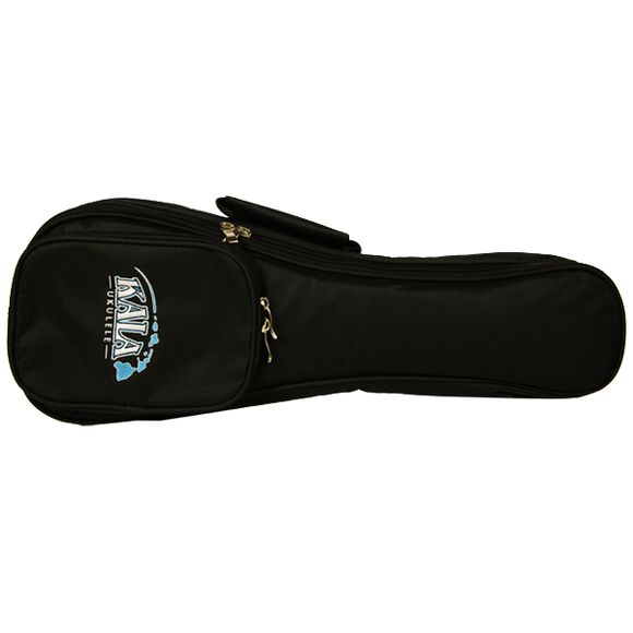 Kala Padded Tenor Baritone Ukulele Bag w/Logo DUB-TH - Jakes Main Street Music