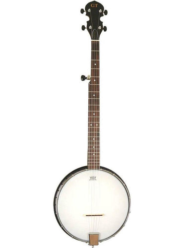 Gold Tone AC-1 open-back Banjo w/ gig bag - Jakes Main Street Music