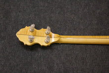 "Load image into Gallery viewer, Richelieu ""Lyte Ladie"" Tenor Banjo c. 2005 - Jakes Main Street Music"