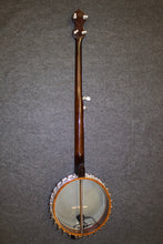 Load image into Gallery viewer, Gold Tone and Rickard Longneck Banjo - used - Jakes Main Street Music