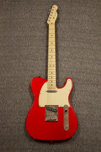 Load image into Gallery viewer, Fender American Standard Telecaster 60th Anniversary 2006 Red - Jakes Main Street Music