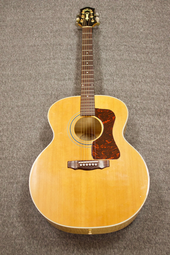1992 Guild JF-30 - Jakes Main Street Music