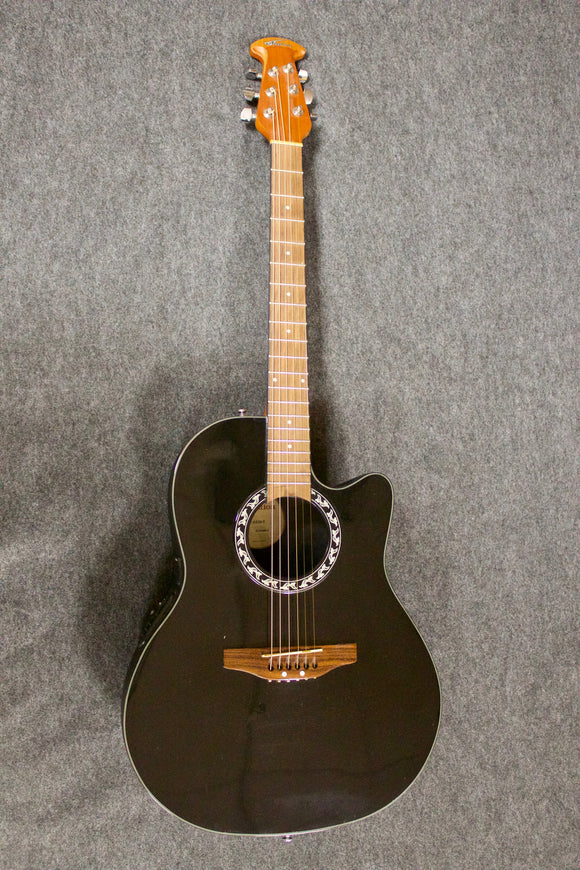 Applause AB24-5 Black (used - very good) - Jakes Main Street Music