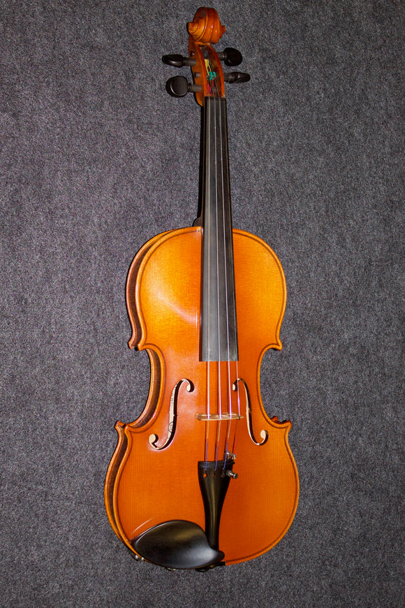 Hofner Violin 4/4 German (1990) - Jakes Main Street Music