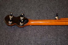"Load image into Gallery viewer, Mendel Maple 12"" Openback Banjo (2013) - Jakes Main Street Music"