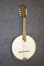 Load image into Gallery viewer, J. J. Levert Mandolin-Banjo c. 1920s - Jakes Main Street Music