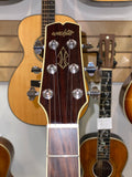 "Wechter NV-5413DEHNB Nashville tuned guitar ""Used"""