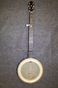Bart Reiter Bacophone Plus Open-back Banjo (2011) - Jakes Main Street Music