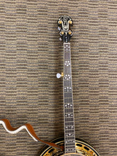 Load image into Gallery viewer, Morgan Monroe MGB-2C/1FL Resonator Banjo
