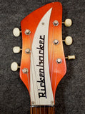 "1963 Rickenbacker ""425"" Also known as The 420 - Jakes Main Street Music"