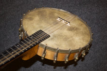 "Load image into Gallery viewer, Weymann ""Keystone State Banjo-Mandolin No. 32488 c. 1920s - Jakes Main Street Music"