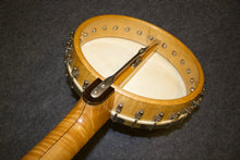 Load image into Gallery viewer, Weymann Style 40 Guitar-Banjo c. 1919 - Jakes Main Street Music