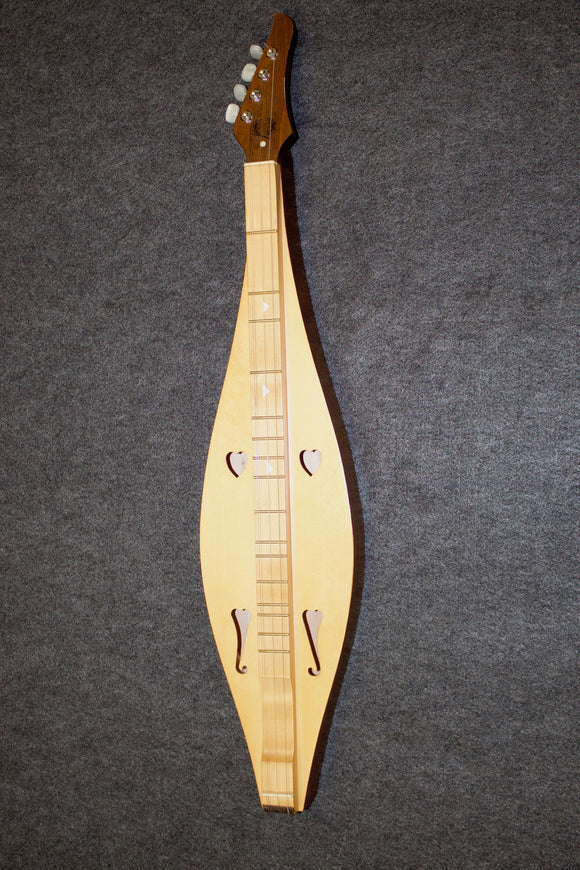 Applecreek Dulcimer w/Bag - Used (2016) - Jakes Main Street Music