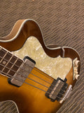 Hoffner H500/2 Club Bass (c.2012)